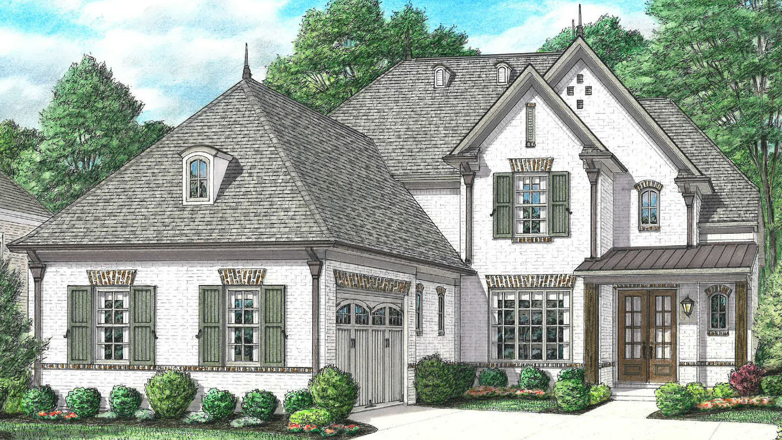 Options To Write Home About Floor Plans Regency Homebuilders
